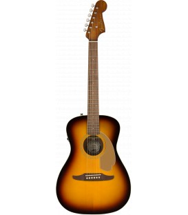 Fender Malibu Player folk elettrificata