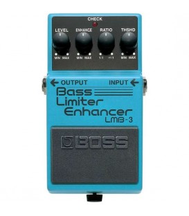Boss LMB 3 Bass Limiter Enhancer