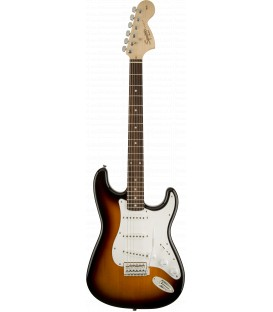 Squier by Fender Affinity Series Stratocaster LRL