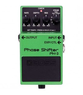 Boss PH 3 Phase Shifter