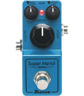 Ibanez SM MINI Super Metal Mini