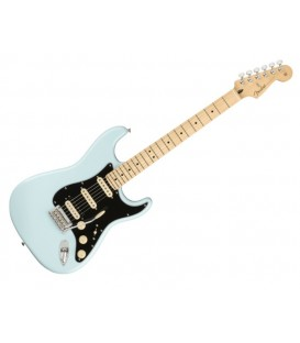 FENDER PLAYER STRATOCASTER LIMITED ED HSS MN SONIC BLUE