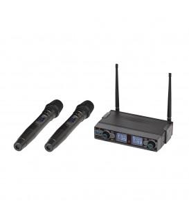 SOUNDSATION WF D290HH RADIOMICROFONO