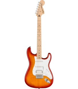 Squier Affinity Series Stratocaster FMT HSS
