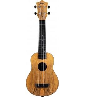 Ukulele TUS55 soprano Travel Mango
