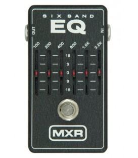 MXR M109 6B Equalizer
