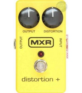 MXR M104 DISTORTION PLUS